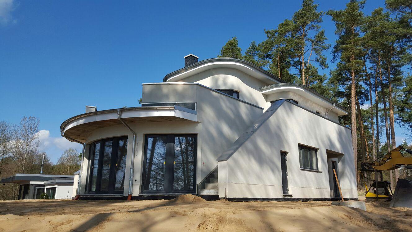 seepark lychen haus am see kaufen villa kaufen. Black Bedroom Furniture Sets. Home Design Ideas