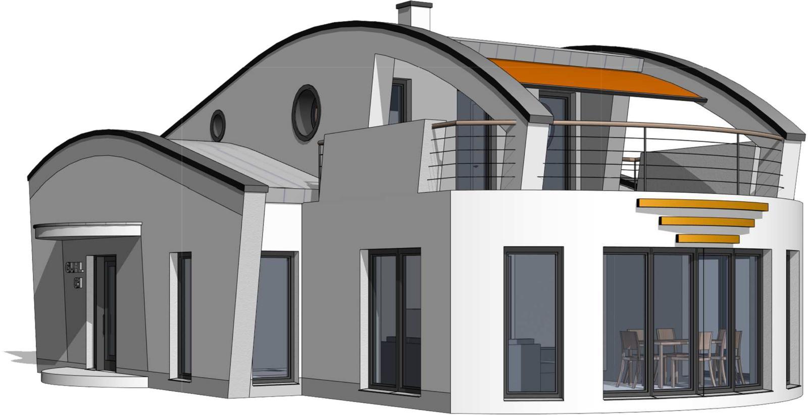 Haus villamedia seepark lychen haus villa am see kaufen for Kauf ein haus